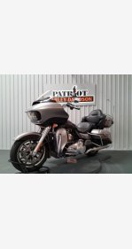 2016 Harley-Davidson Touring for sale 200773876
