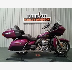 2016 Harley-Davidson Touring for sale 200775818