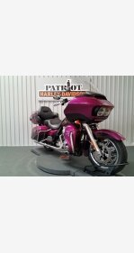 2016 Harley-Davidson Touring for sale 200775818