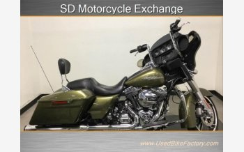 2016 Harley-Davidson Touring for sale 200777097