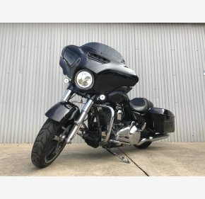 2016 Harley-Davidson Touring for sale 200779336