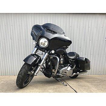 2016 Harley-Davidson Touring for sale 200779336