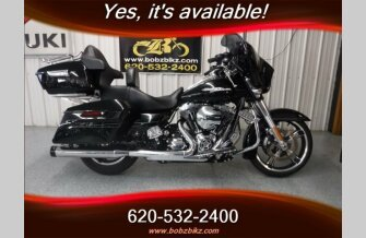 2016 Harley-Davidson Touring for sale 200779376