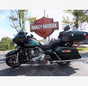 2016 Harley-Davidson Touring for sale 200783496