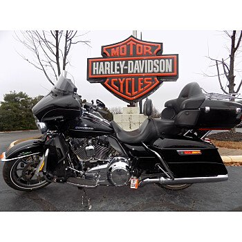 2016 Harley-Davidson Touring for sale 200783497