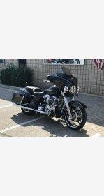 2016 Harley-Davidson Touring for sale 200783733