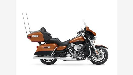 2016 Harley-Davidson Touring for sale 200785899