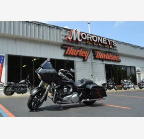 2016 Harley-Davidson Touring for sale 200786195