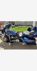 2016 Harley-Davidson Touring for sale 200788458