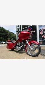 2016 Harley-Davidson Touring for sale 200789880