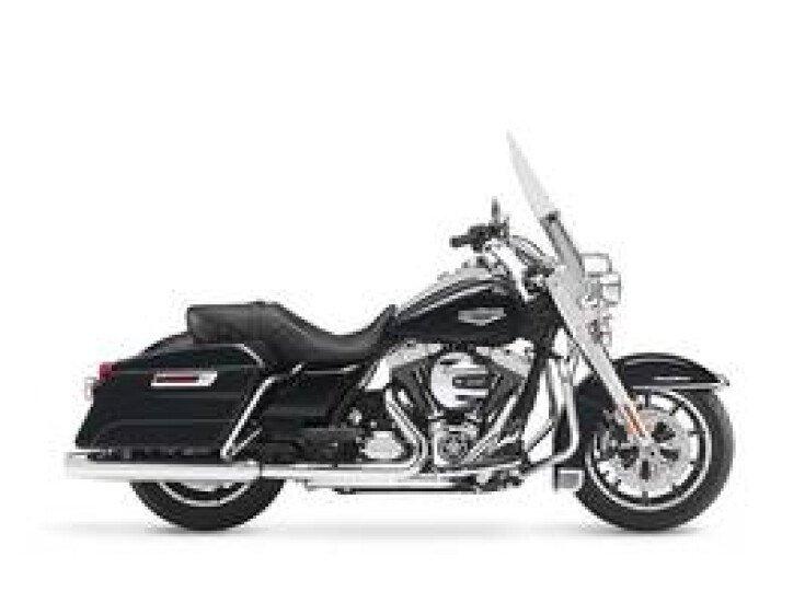 2016 Harley-Davidson Touring for sale 200790070