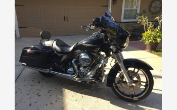 2016 Harley-Davidson Touring for sale 200790511