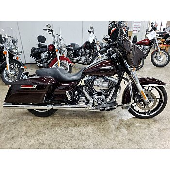 2016 Harley-Davidson Touring for sale 200790710