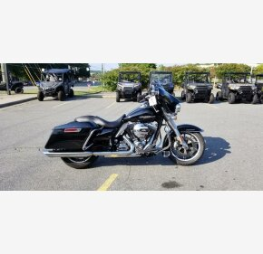 2016 Harley-Davidson Touring for sale 200791267