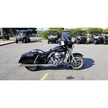2016 Harley-Davidson Touring for sale 200791267