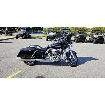 2016 Harley-Davidson Touring for sale 200791268