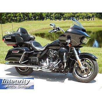 2016 Harley-Davidson Touring for sale 200792477