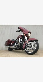 2016 Harley-Davidson Touring for sale 200793802