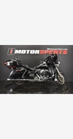 2016 Harley-Davidson Touring Ultra Classic Electra Glide for sale 200794360