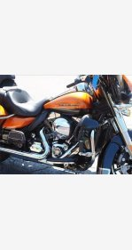 2016 Harley-Davidson Touring for sale 200796015
