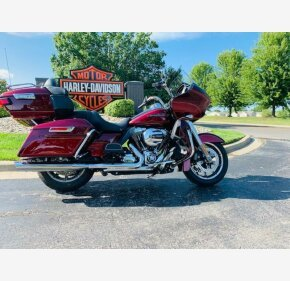 2016 Harley-Davidson Touring for sale 200796960