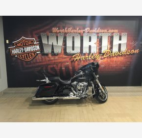2016 Harley-Davidson Touring for sale 200797002