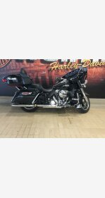 2016 Harley-Davidson Touring for sale 200797012