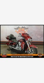 2016 Harley-Davidson Touring for sale 200798119