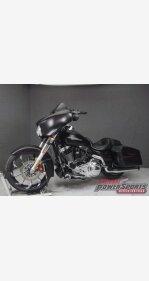 2016 Harley-Davidson Touring for sale 200801598
