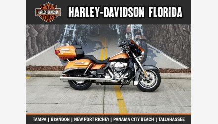 2016 Harley-Davidson Touring for sale 200802037
