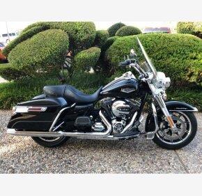 2016 Harley-Davidson Touring for sale 200802278