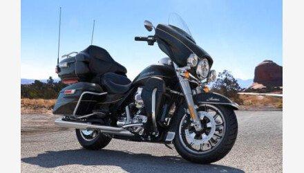 2016 Harley-Davidson Touring for sale 200804400