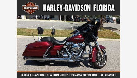 2016 Harley-Davidson Touring for sale 200807367