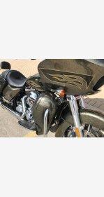2016 Harley-Davidson Touring for sale 200807634