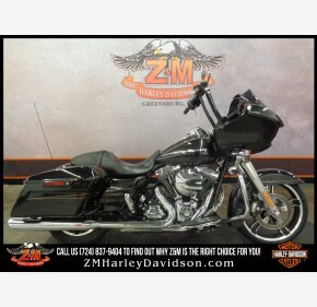 2016 Harley-Davidson Touring for sale 200809268
