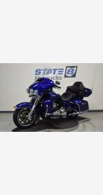 2016 Harley-Davidson Touring Ultra Classic Electra Glide for sale 200810363
