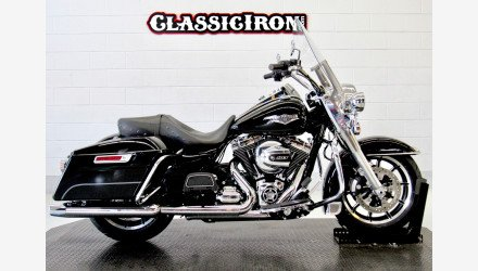 2016 Harley-Davidson Touring for sale 200810717