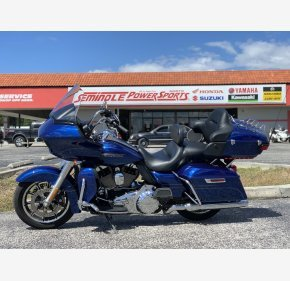 2016 Harley-Davidson Touring for sale 200810794