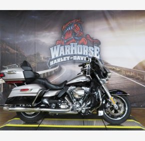 2016 Harley-Davidson Touring for sale 200812020