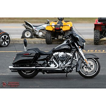 2016 Harley-Davidson Touring for sale 200813071