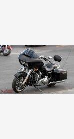 2016 Harley-Davidson Touring for sale 200813072