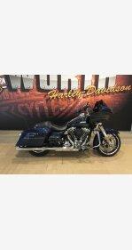 2016 Harley-Davidson Touring for sale 200813330