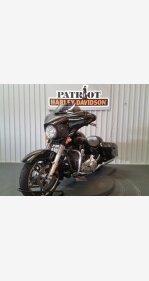 2016 Harley-Davidson Touring for sale 200817153