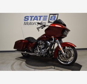 2016 Harley-Davidson Touring for sale 200817676