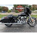 2016 Harley-Davidson Touring for sale 200818272