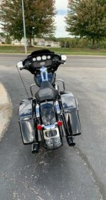 2016 Harley-Davidson Touring for sale 200818272