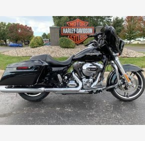 2016 Harley-Davidson Touring for sale 200818304