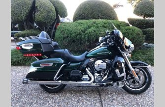 2016 Harley-Davidson Touring for sale 200818501