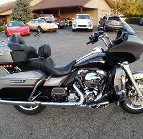 2016 Harley-Davidson Touring for sale 200821352