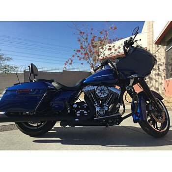2016 Harley-Davidson Touring for sale 200821717